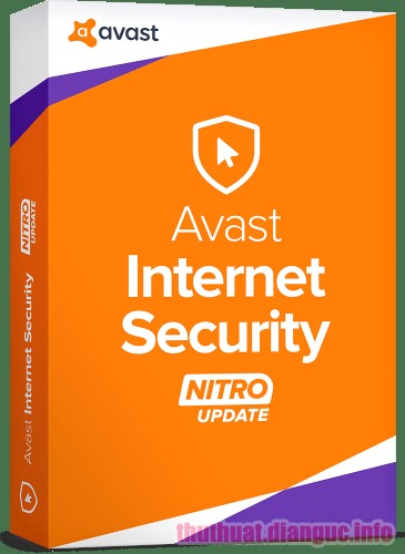 Download Avast Internet Security 2019 v19.7.2388 Full Key