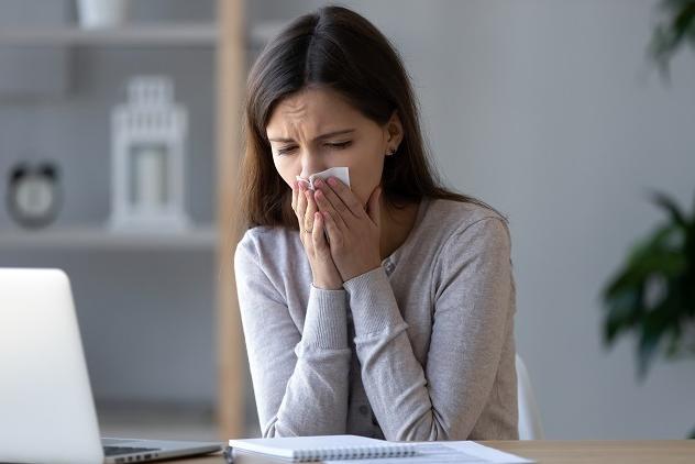 Waspadai Beberapa Hal Berikut Karena Bisa Memicu Rhinitis Alergi