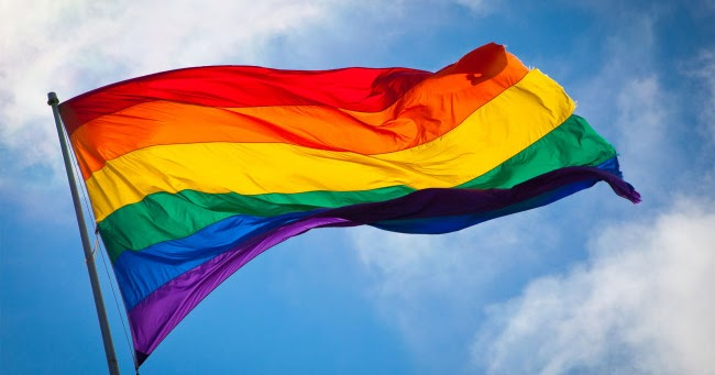 Pride Month Special: Language, Sexuality & Identity