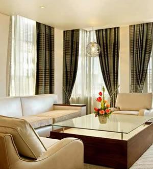 Hilton Windhoek Hotel Suite