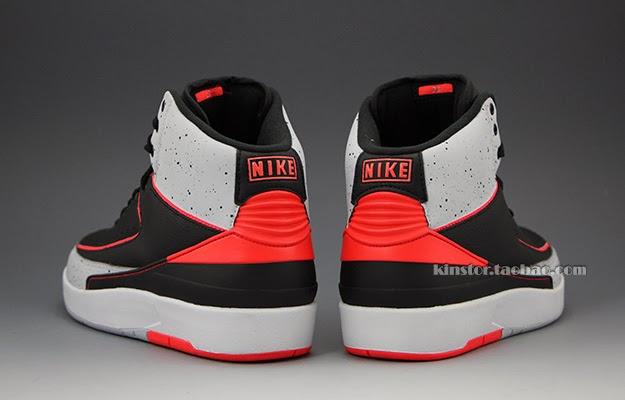 The Nerdy Gentlemen  Nerdy Sneakers  Air Jordan 2