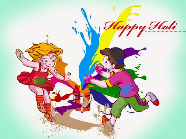 happy holi images new