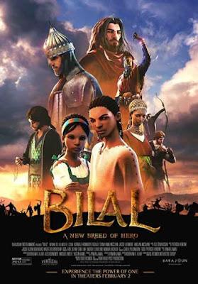 فيلم Bilal A New Breed of Hero 2015 مدبلج