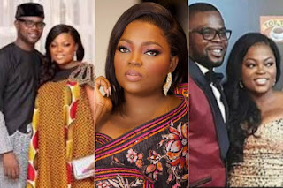 Funke Akindele And Her Husband Granted State Pardon By Lagos State Governor