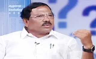 EXCLUSIVE: Why Deepa didn't join hands with former TN CM O Panneerselvam Team – Pandiarajan Explains