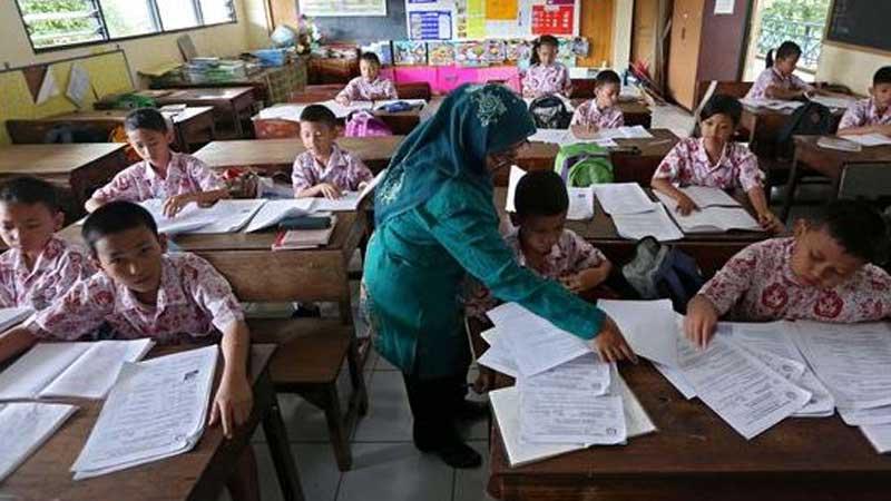 Zaman Telah Berubah, Inilah 5 Kiat Guru Beradaptasi Sesuai Kebutuhan Siswa
