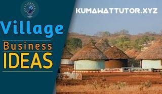 गांव में चलने वाले बिजनेस 7 बिजनेस, होगा लाखों का मुनाफा