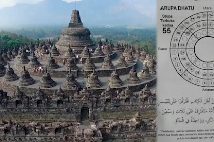 5 Misteri Terbesar Indonesia yang Belum Terpecahkan Oleh Dunia