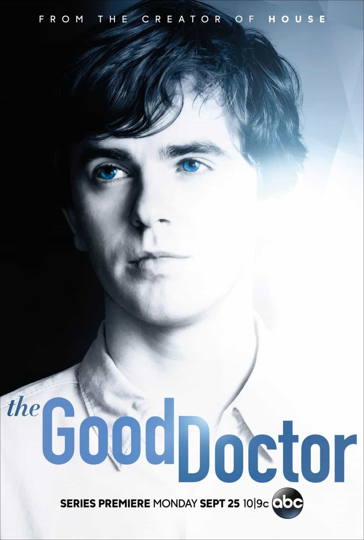 The Good Doctor Temporada 1 a la 3 Dual Latino/Ingles 1080p-720p