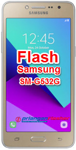 Flash Samsung J2 Prime SM-G532G