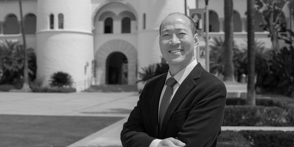 Dean Y. Barry Chung