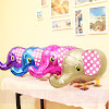Balon Foil Airwalker Gajah
