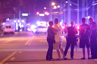 Orlando Mass Shooting