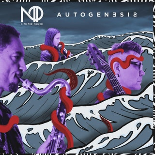 N to The Power - Autogenesis Music Album Reviews