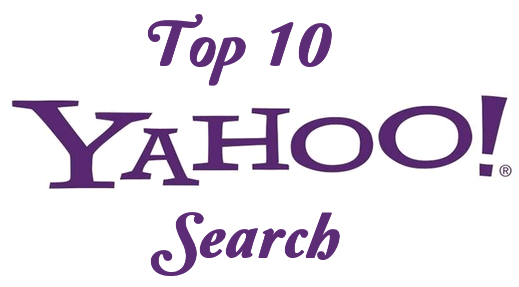 Image result for yahoo search logo png