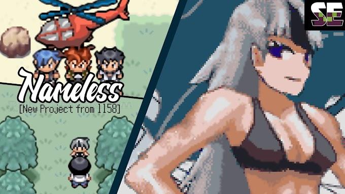 Detalhes sobre a versão sem nome do Pokémon