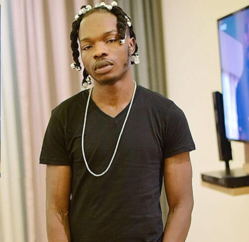Naira Marley Set to Shut Down Lagos With Massive Concert In December