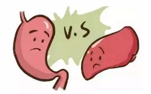 如何養護肝脾腎?簡單的艾灸調養方法記得收藏(白髮)