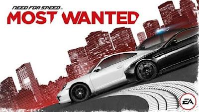 لعبة Need for Speed Most Wanted للكمبيوتر