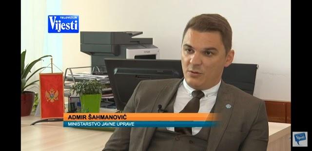 Šahmanović: Smanjen broj zaposlenih u lokalnim administracijama za 475