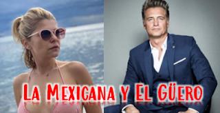 Ver Telenovela La Mexicana y El Güero Capítulo 32 Online Gratis
