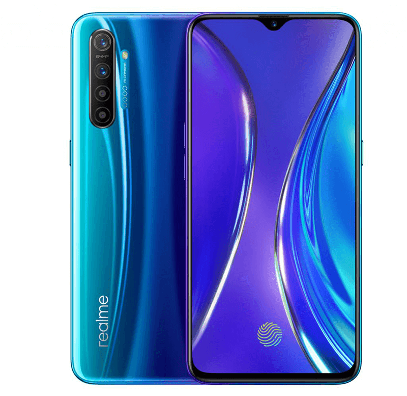 Realme X2 with Snapdragon 730G, and 64MP quad rear cameras now official in China!