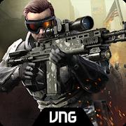 Playstore icon of DEAD WARFARE: Zombie