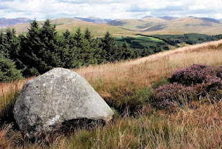 Sampson's Rock, Dent Fell