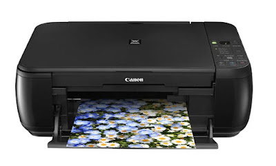Canon Pixma MP280 Treiber download
