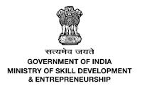 Ministry of Skill Development and Entrepreneurship - MSDE Recruitment