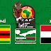 مشاهدة مباراة مصر وزيمبابوي بث مباشر بتاريخ 21-06-2019 كأس الأمم الأفريقية