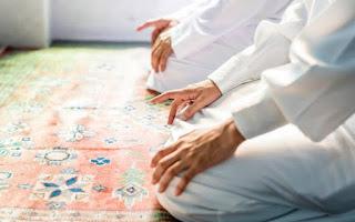 Benarkah Shalat sunnah 4 rakaat setelah shalat isya menyamai keutamaan lailatul qadar ?