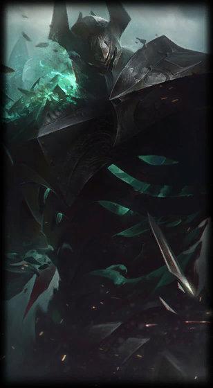 morde Card image