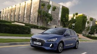 Noua generatie Hyundai i30