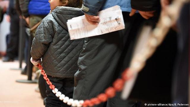 108 personas solicitaron asilo en Armenia en la primera mitad de 2018
