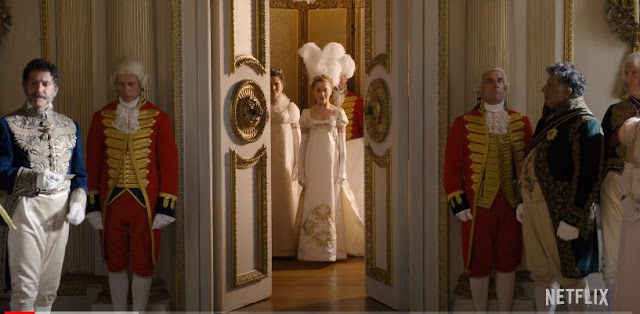 The Bridgerton Chronicles: Wedding Season is On