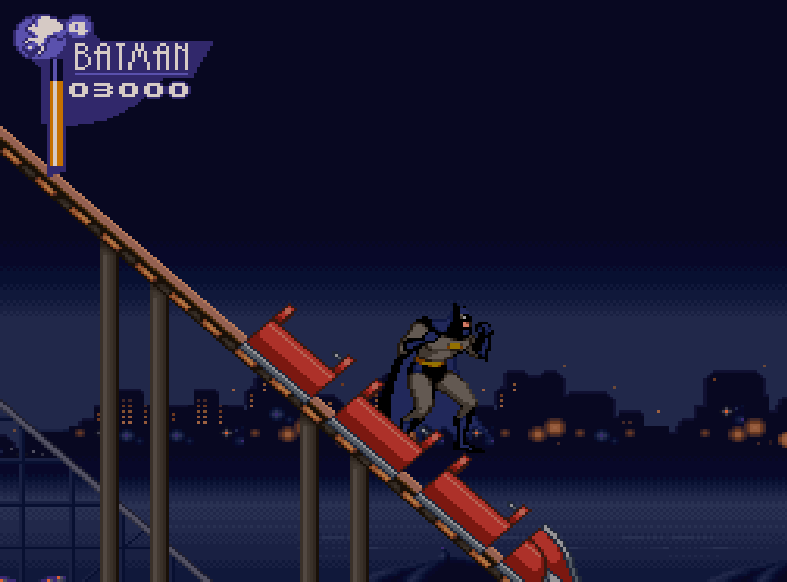 the+adventures+of+batman+and+robin+SNES+super+nintendo+train+ride+with