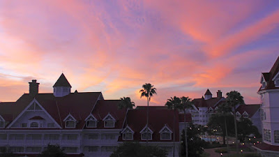 How I Discovered Magic at Disney's Grand Floridian Resort & Spa
