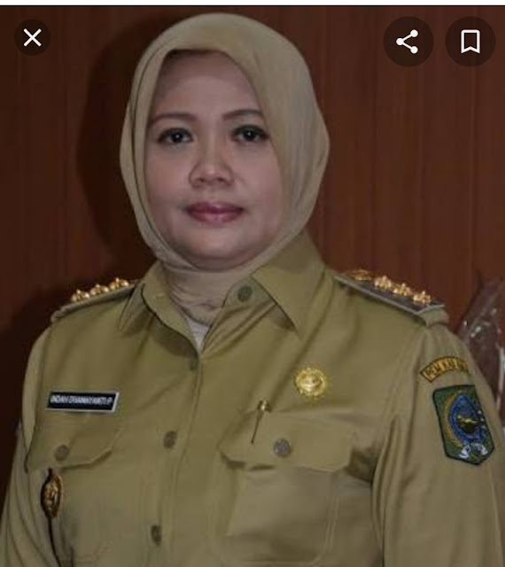Hj.Indah Damayanti Putri (IDP)