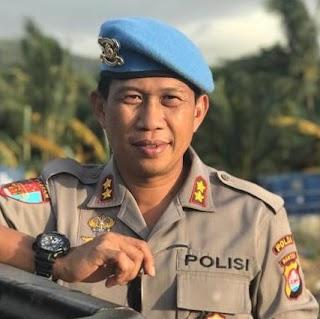 Polda Banten Lakukan Operasi Penegakan Disiplin.