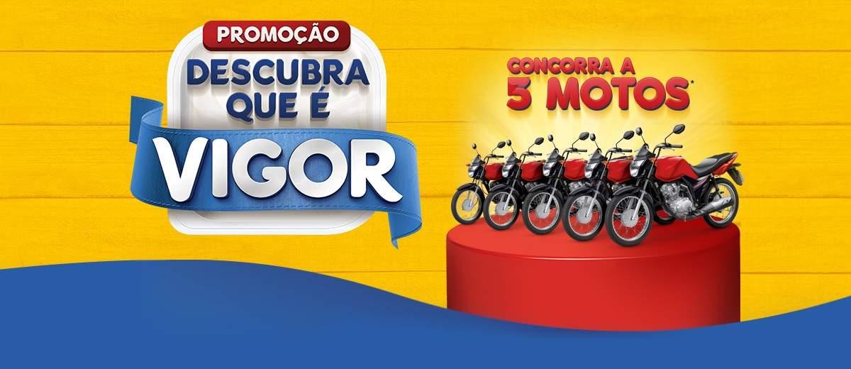 Promoção Assaí Atacadista 2020 Concorra 5 Motos - Produtos Vigor