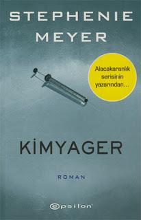 Kimyager – Stephenie Meyer PDF indir