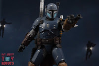 Black Series Heavy Infantry Mandalorian 21