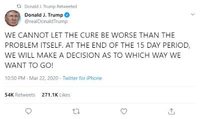 Trump Cure