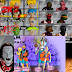 NBA 2K21 All Animated Cyberfaces Mod PACK By JMO