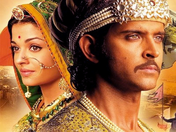 top 10 historical movies of bollywood