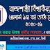 Rajshahi University Admission Circular 2020-21 | application.ru.ac.bd