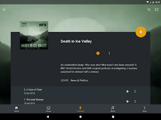 Plex for Android v7.6.0.7009 Mod APK is Here !