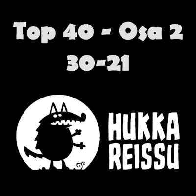 Top 40 lautapelit 2020 osa 2 (30 - 21)