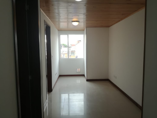 apartamento chapinero